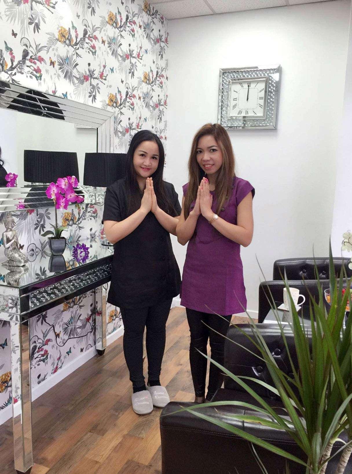 kim thai massage hobbyescort göteborg