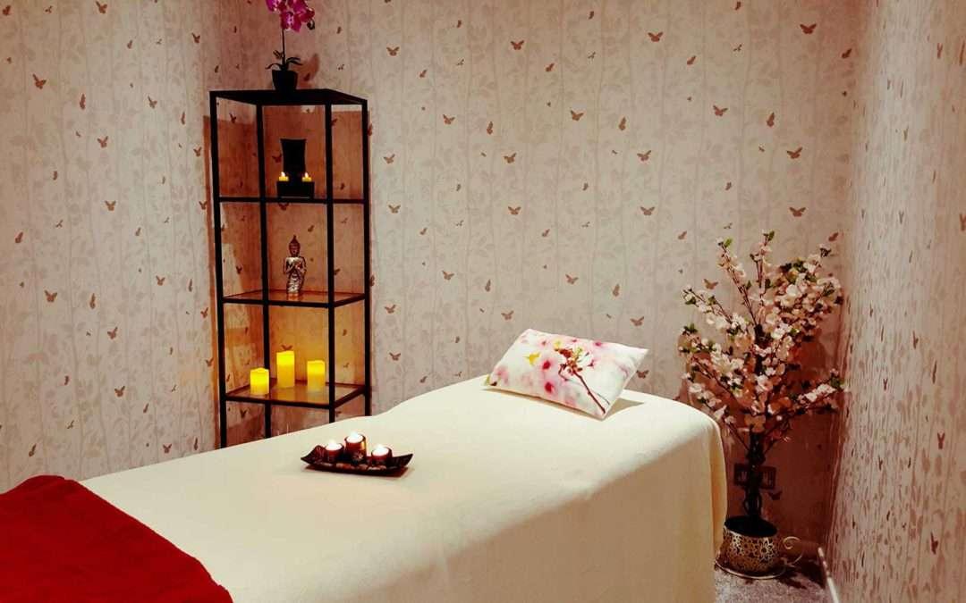 Great Victoria Street Massage Suite 3