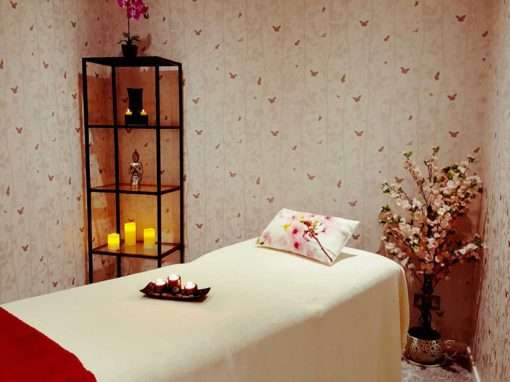 Great Victoria Street Massage Suite 3