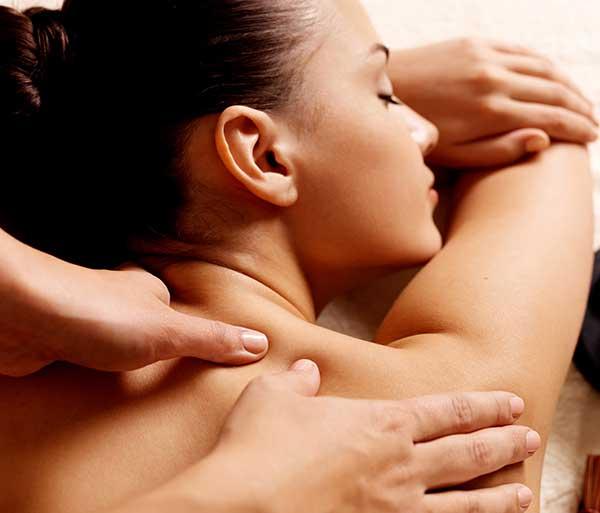 Hot body massage photos