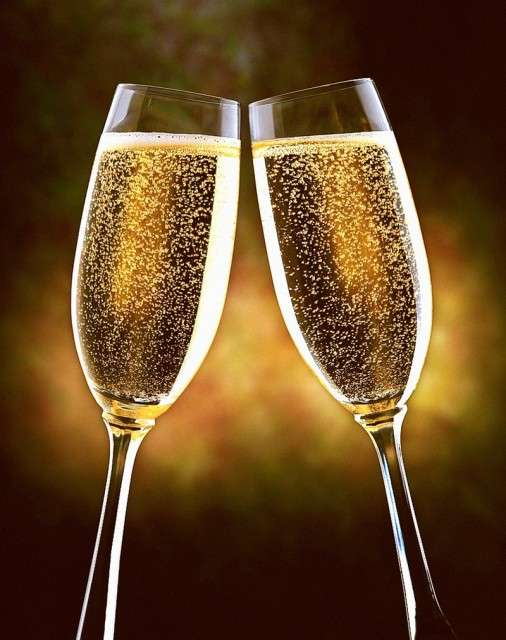 how to make sparkling wine at home