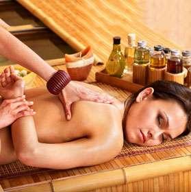 erotic thai oil massage