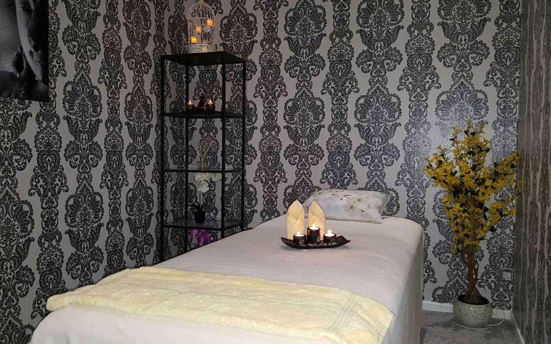 Great Victoria Street Massage Suite 1