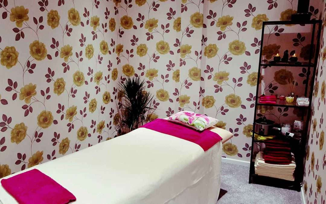 Great Victoria Street Massage Suite 2