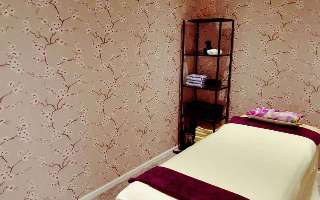 Great Victoria Street Massage Suite 4