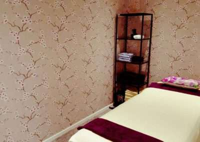 Great Victoria Street Massage Suite 4